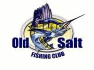 Old Salt Fishing Club logo