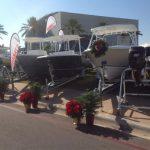 pro marine boats