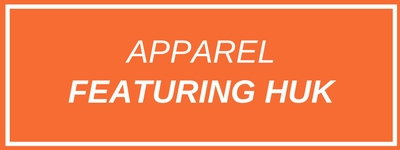Apparel - Featuring Huk CTA Button