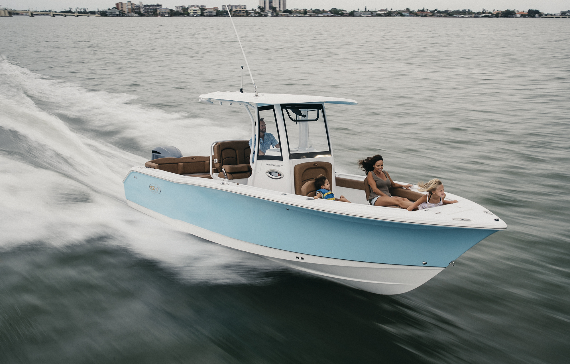 Sea Hunt Boats For Sale Florida