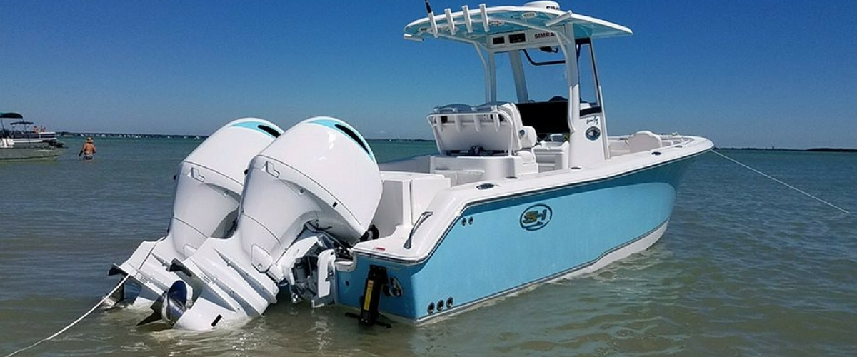boats for sale in st pete florida